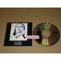 Sasha Sokol Amor Sin Tiempo - Numero Uno 1990 Columbia Cd