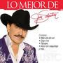 Lo Mejor De Joan Sebastian Cd Seminuevo Ed 2008 México