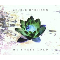 George Harrison - My Sweet Lord Cd Importado Beatles Rock
