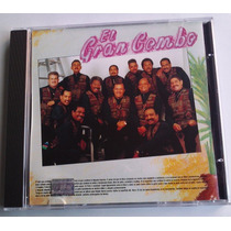 El Gran Combo Para Todos Los Gustos Cd 1a Ed 1995 Melody Bvf