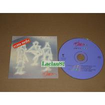 Flans Luz Y Sombra 2001 Fonovisa Cd