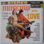 Jo Basile / Moscow With Love 1 Disco Lp Vinilo