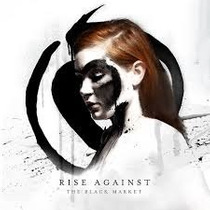 Rise Against The Black Market Su Mas Reciente Cd