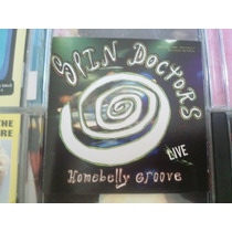 Spin Doctors Live Homebelly Groove Omi