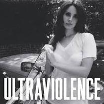Lana Del Rey Ultraviolence Vinil Importado Alemania