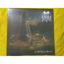 R´lyeh In Infernal Moment Vinyl Transparente