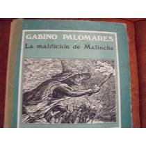 Lp Gabino Palomares, La Maldicion De La Malinche