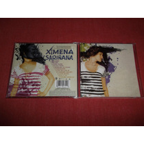 Ximena Sariñana - Homonimo Cd Nac Ed 2011 Mdisk