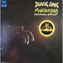 Black Oak Arkansas Raunch N Roll Live Rock Hard Roc