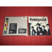 Frankie Goes To Hollywood - Liverpool Cd Usa Ed 1986 Mdisk