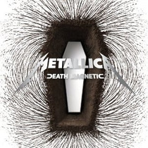 Metallica / Death Magnetic 1 Cd Nuevo