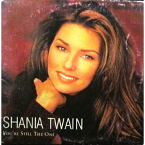 Shania Twain - You´re Still The One Single Promo