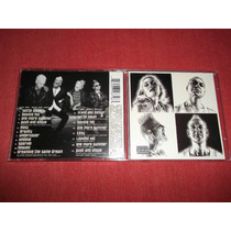 No Doubt - Push And Shove Deluxe Cd Doble Nac Ed 2012 Mdisk