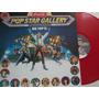 Pop Star Gallery- Joan Jett, Survivor, Toto, Boney M, Bill H