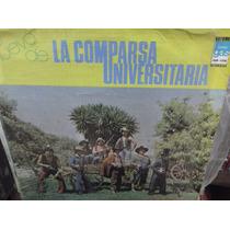Comparsa Universitaria De La Laguna Lo Nuevo Lp