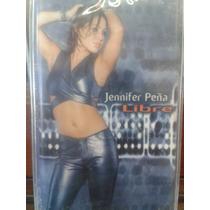 Jenifer Peña, Casete De Libre