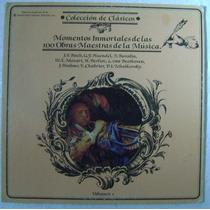 Coleccion De Clasicos / Vol.1 1 Disco Lp Vinilo