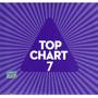 Top Chart 7 Varios / Top Chart 7 / 2 Dos Discos Cd