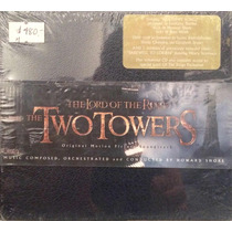 Ost The Lord Of The Rings. The Two Towers (limited Edition)