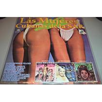 Lp Las Mujeres Cubanas De La Sar