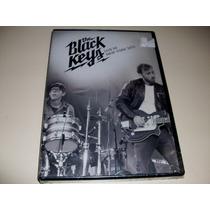 The Black Keys - Live In New York - Dvd / Nuevo