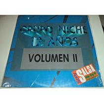 Lp Grupo Niche / 12 Años Volumen 2