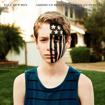 Fall Out Boy / American Beauty / American Psycho / Disco Cd