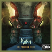 Korn / The Paradigm Shift / Disco Cd Con 11 Canciones