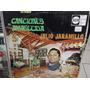 Julio Jaramillo Canciones De Amanecida Lp