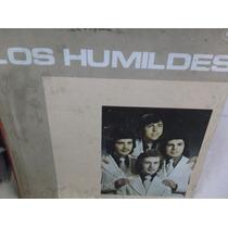 Los Humildes Album Triple Lp