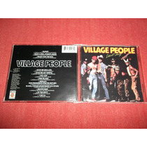 Village People - Live And Sleazy Cd Usa Ed 1994 Mdisk