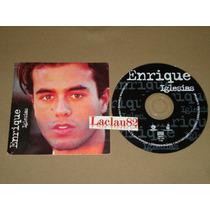 Enrique Iglesias Homonimo 1995 Fonovisa Cd Usa