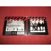 U2 - How To Dismantle An Atomic Bomb Cd Y Dvd Usa 2004 Mdisk