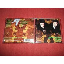Plastilina Mosh - Hola Chicuelos Cd Nac Ed 2003 Mdisk