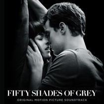 Fifty Shades Of Grey / Soundtrack / Disco Cd 16 Canciones