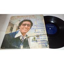 Lo Mejor De Mi.. Victor Yturbe Piruli Lp Vinyl De Coleccion