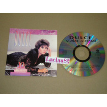 Dulce 10 Años 10 Exitos 1993 Melody Cd
