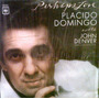 Placido Domingo With John Denver. Perhaps Love. Lp