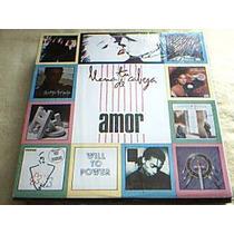 Disco Lp Llena Tu Cabeza De Amor Vol. 3 - Europe - Toto