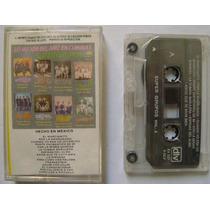 Lo Mejor Del Año En Cumbias / Super Grupos 1 Cassette