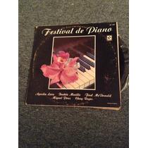Lp Festival De Piano