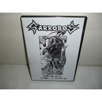 Garrobos - Ecatepec Duro & Crudo Dvd