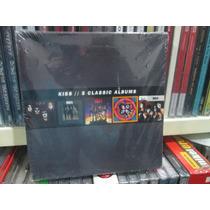 Kiss - 5 Classic Albums Box Set Nuevo Descontinuado