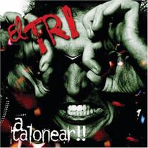 Cd El Tri A Talonear Pocos En M L Edición 2007
