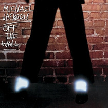 Cd Michael Jackson - Off The Wall