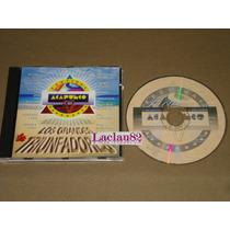 Festival Acapulco 97 Varios 1997 Melody Cd