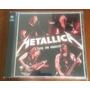 Metallica Live In Indio (2cds, 2011)