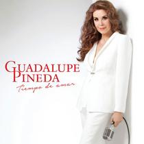 Guadalupe Pineda / Tiempo De Amar / Disco Cd 12 Canciones