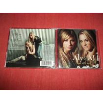 Aly & Aj - Into The Rush Cd Nac Ed 2005 Mdisk