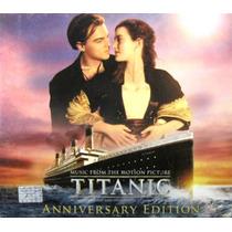 Soundtrack - Titanic Anniversary Edition 2 Cd